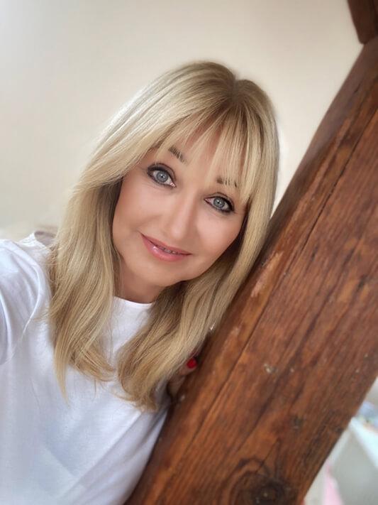 Radka Hornek – hypnoterapeut